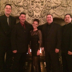 Ashley Lynn & the Spurs - Country Band / Wedding Band in Detroit, Michigan