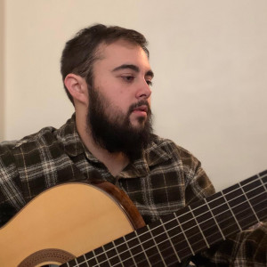 Asher Nalley-Classical Guitarist - Classical Guitarist in Lexington, Kentucky