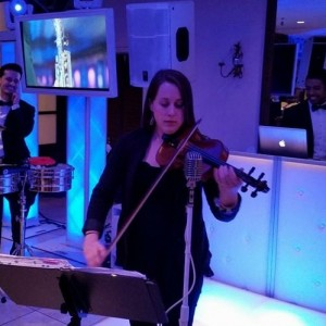 Ashley Re - Violinist / String Quartet in Sayville, New York