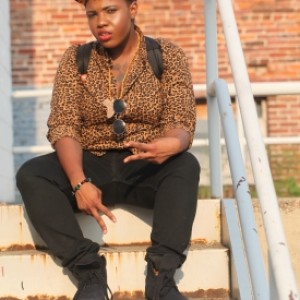 Ashley S. - Hip Hop Artist in Baltimore, Maryland