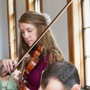 Ashley Sinclair, Violinist - Violinist in Travelers Rest, South Carolina