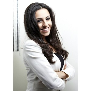 Ashley Zahabian - Motivational Speaker in Paramus, New Jersey