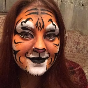 Ashley's Face Painting and More! - Face Painter / Halloween Party Entertainment in Enfield, Connecticut