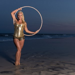 AsHoops - Hoop Dancer in Atlantic City, New Jersey