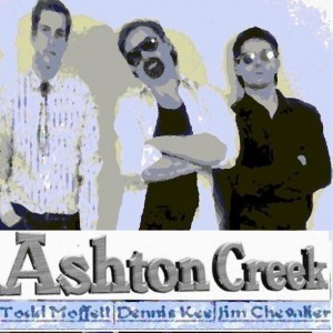 Ashton Creek Band - Classic Rock Band in Rochelle, Illinois