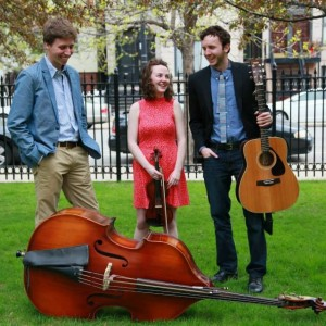 Ask Your Folks - Folk Band in Chicago, Illinois