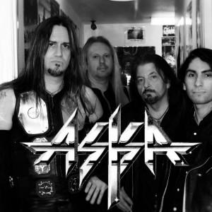 Aska - Rock Band in Dallas, Texas