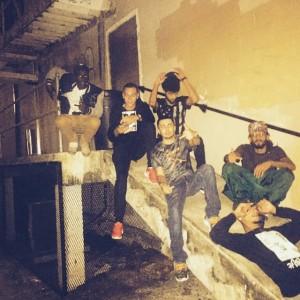 Asl - Hip Hop Group in Orlando, Florida