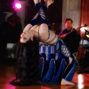 Aslahan - Middle Eastern Entertainment / Belly Dancer in Arlington, Massachusetts