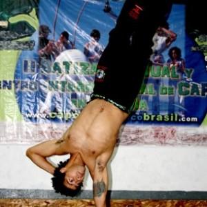 Associação de Capoeira e Cultura Afro Bahia-Brasil