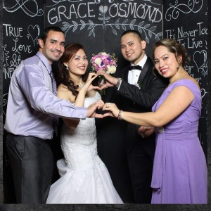 Astig Memories Photo booth Services