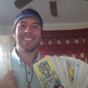 Astrology and Tarot Readings - Tarot Reader in Los Angeles, California