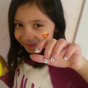 At Your Door Party Fun! - Face Painter / Temporary Tattoo Artist in Chicago, Illinois