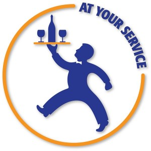 At Your Service - Waitstaff / Bartender in Manalapan, New Jersey