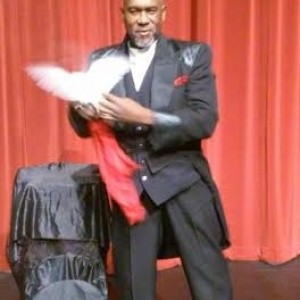 Atana Magic & Entertainment - Magician / Family Entertainment in Fort Worth, Texas
