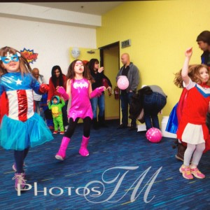 DJ Hutch Kids Party Services - Kids DJ / Children's Party Entertainment in Dallas, Texas