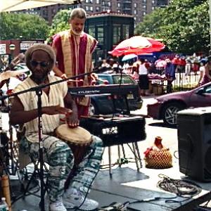 Atiba Kwabena-wilson