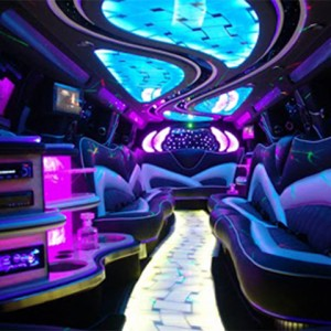 ATL Party Bus
