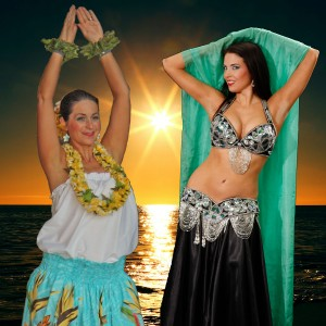 Atlanta Belly Dance - Belly Dancer / Hawaiian Entertainment in Atlanta, Georgia