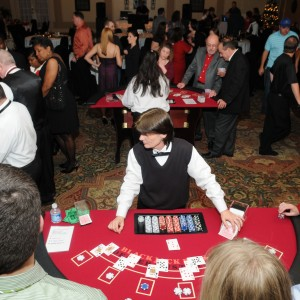 Atlanta Casino Events - Casino Party Rentals in Chattanooga, Tennessee