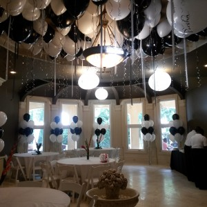 Atlanta Events Extraordinaire - Balloon Decor / Backdrops & Drapery in Fayetteville, Georgia