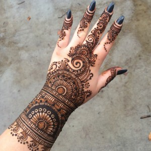 Atlanta Henna Arts - Henna Tattoo Artist / Temporary Tattoo Artist in Atlanta, Georgia