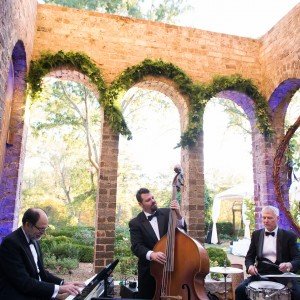 Atlanta Jazz Trio - Jazz Band / 1940s Era Entertainment in Marietta, Georgia