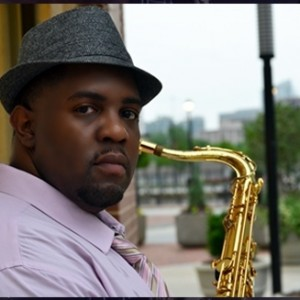 Atlanta Sax Man Antonio Bennett - Saxophone Player in Atlanta, Georgia