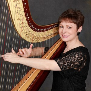 AtlantaHarpist - Harpist / Wedding Musicians in Atlanta, Georgia