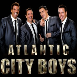 Atlantic City Boys - Tribute Band / Doo Wop Group in Los Angeles, California