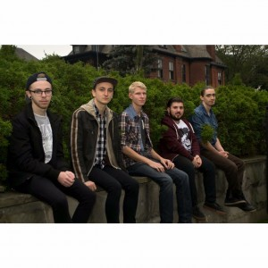 Atlantic Division - Alternative Band in Hamilton, Ontario