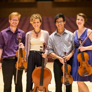 Atlas String Ensembles - String Quartet in Fredericksburg, Virginia