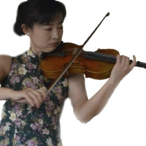 Atmosphere violin performance - Violinist in High Point, North Carolina