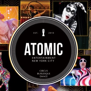 Atomic Entertainment - Circus Entertainment / Acrobat in New York City, New York