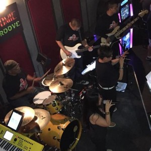Atomic Groove Dance Band - Cover Band / College Entertainment in Hayward, California