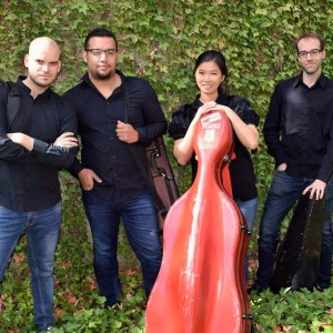 Midas String Quartet - String Quartet / Classical Ensemble in Red Hook, New York