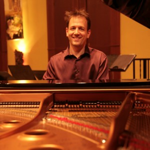 Attila Fias - Elegant, Classy Piano - Jazz + more - Jazz Pianist / Keyboard Player in Toronto, Ontario