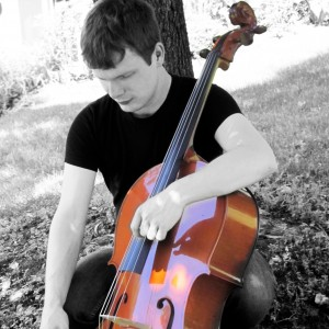 Attila Szasz - Cellist / Wedding Musicians in Raleigh, North Carolina