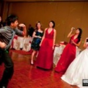 ATX DJ - Wedding DJ / Wedding Entertainment in Austin, Texas