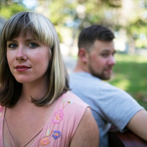Aubrey & Luke - Professional Folk - Acoustic Band / 1990s Era Entertainment in Denver, Colorado