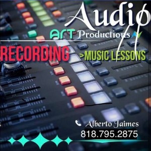 Audio Art Productions - Sound Technician in La Puente, California