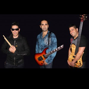Audio Control Band - Cover Band / Rock Band in Miami, Florida