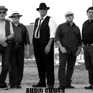 Audio Crush - Cover Band in Tulsa, Oklahoma