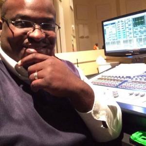 Audio Engineer I