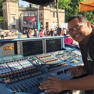 Audio Engineer - Sound Technician / Lighting Company in San Antonio, Texas