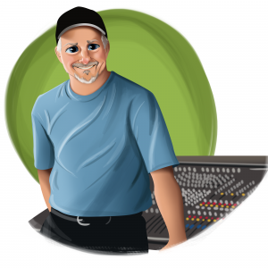 Audio Engineer - Sound Technician in San Jose, California