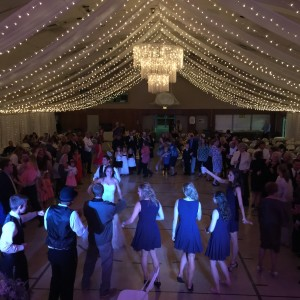 Audio Fusion DJ Service - Mobile DJ / Outdoor Party Entertainment in Omaha, Nebraska