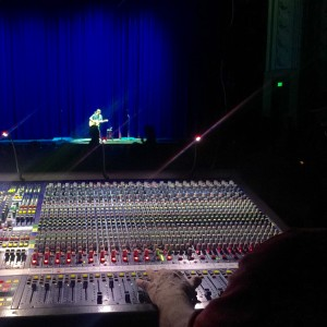 Mike Rincon - Audio Installation Masters - Sound Technician / Video Services in Osage, Minnesota
