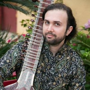 Audio Telepathy - Sitar Player / Wedding Band in Austin, Texas