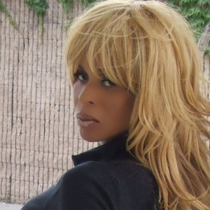 Audrey Turner - R&B Vocalist in Los Angeles, California